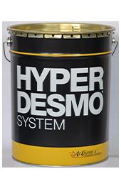 hyperdesmo 300 Polyurethane waterproofing for bridges